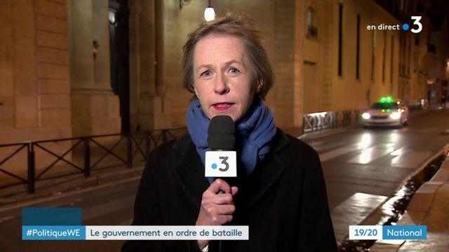 Réforme des retraites : réunion à Matignon pour anticiper la grève