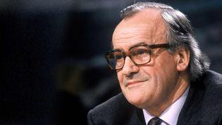 Jack Ralite en 1991  (HAROT / TF1 / SIPA)