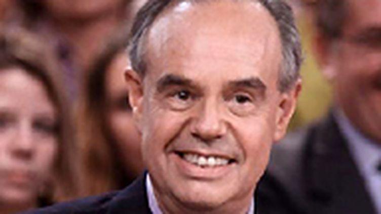 Le ministre de la Culture, Frédéric Mitterrand.