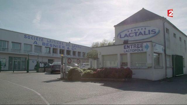 Lactalis refuse de publier ses comptes