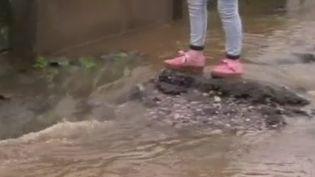 Inondations Loire-Atlantique, juin 2018. (FRANCE 2)