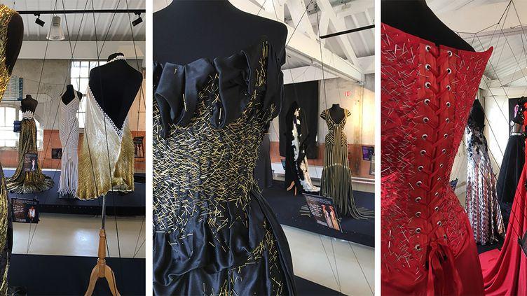 """Exposition""""Eymeric Francois. Couturier d'épingles""""à la Manufacture Bohin France, juillet 2019 (EYMERIC FRANCOIS)"""