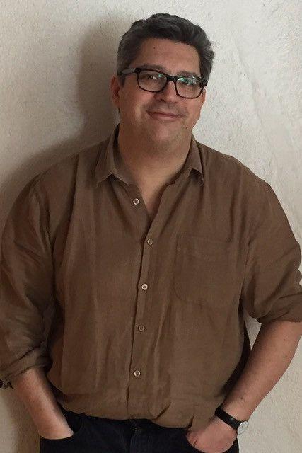 Alexis Bernier, co-directeur du Trabendo. (Alexis Bernier)