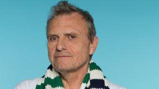 Portrait de Jean-Charles de Castelbajac  (Courtesy of Benetton )