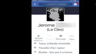Sur l'île de La Réunion, deux policiers ont été légèrement blessés ce jeudi 27 avril par un homme soupçonné de radicalisation. L'homme de 22 ans avait refusé de se rendre. (France 3)