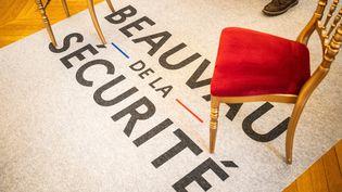"""Les associations d'élus souhaitent notamment""""renforcer la décentralisation des politiques de sécurité"""". (Photo d'illustration) (XOSE BOUZAS / HANS LUCAS)"""