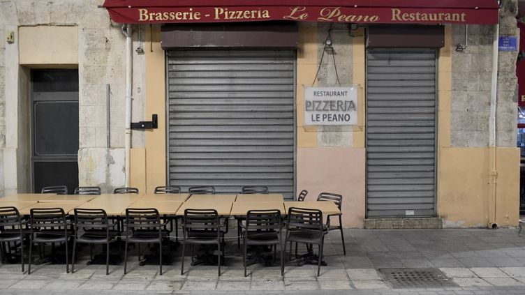 NICOLAS TUCAT / AFP (NICOLAS TUCAT / AFP)