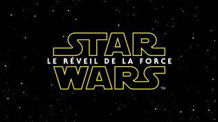 L'affiche de l'épisode VIIde Star Wars, le réveil de la force. (LUCAS FILM / WALT DISNEY)