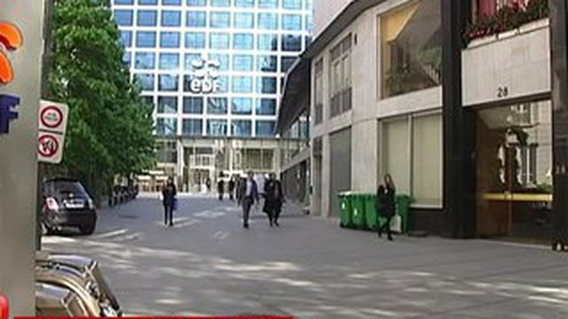 EDF propose à ses salariés de travailler plus en échange de 10 000 euros
