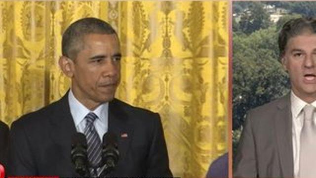 Attaque du Thalys : Barack Obama félicite les héros américains