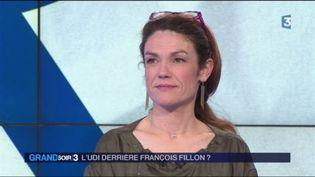 Chantal Jouanno (France 3)