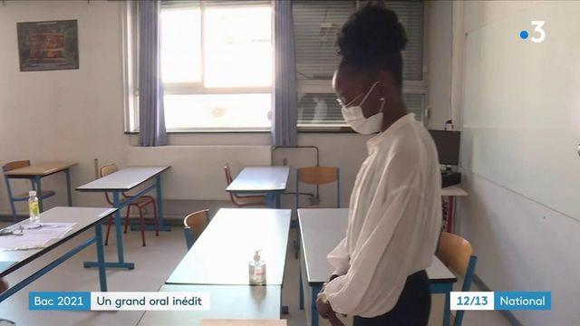 Baccalauréat : le grand oral a débuté pour les lycéens