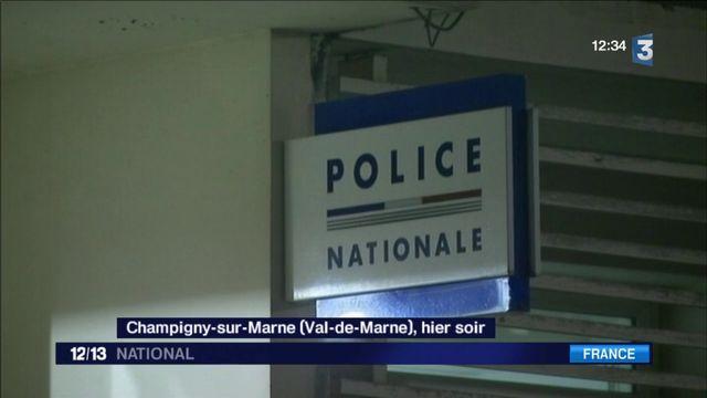 Nouvelle agression de policiers à Aulnay-sous-Bois