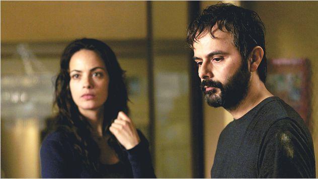 "Bérénice Bejo et Ali Mossaffa dans ""Le Passé"" deAsghar Farhadi  (Carole Bethuel)"