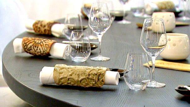 """Table de la """"Maison Jeunet""""  (France3/Culturebox)"""