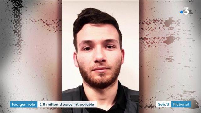 Fourgon volé par Adrien Derbez : 1,8 million d'euros restent introuvables