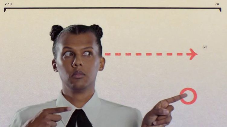 Musique : en retrait depuis 2015, Stromae est de retour. (FRANCEINFO)