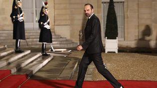 Edouard Philippe, le 23 janvier 2019, à Paris. (LUDOVIC MARIN / AFP)