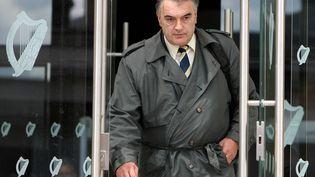 Une photo du Britannique Ian Bailey, daté du 21 juillet 2010. (PETER MUHLY / AFP)