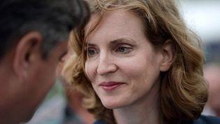 Nathalie Kosciusko-Morizet est candidate à la primaire à droite pour l'élection présidentielle de 2017. (AFP)
