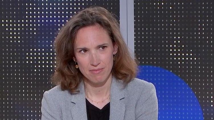 """""""Enfants de Daech, les damnés de la guerre"""" : le documentaire poignant d'Anne Poiret. (FRANCEINFO)"""