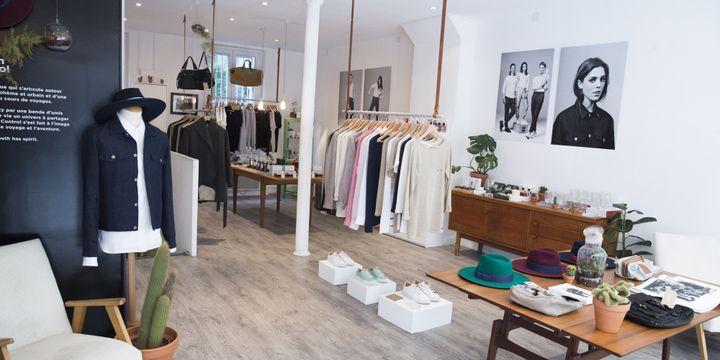 Le concept-store Noyoco  (Noyoco)