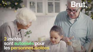 VIDEO. Du Canada à la France, quelles restrictions pour Noël ? (BRUT)