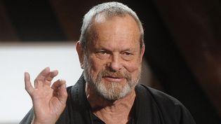 Le réalisateur Terry Gilliam au festival de San Sebastien, le 20 septembre 2013.  (Rafa Rivas / AFP)
