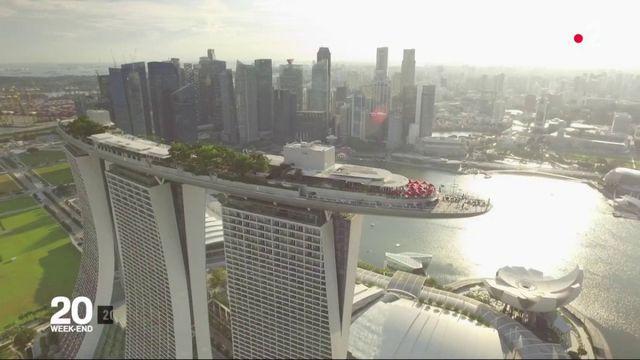 Architecture: à quoi vont ressembler les villes de demain ?