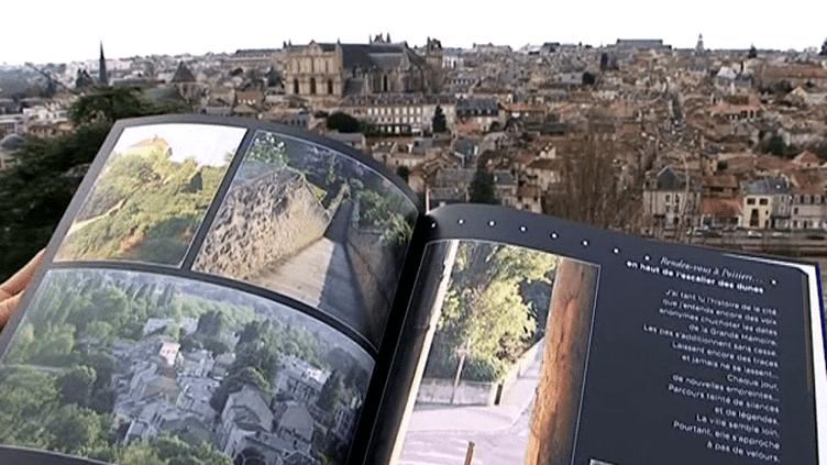 Michel Cordeboeuf signe un beau livre de 600 photos accompagnées de poèmes  (France 3 Culturebox)