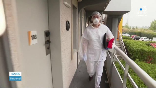 Déconfinement : le conseil scientifique demande d'isoler les malades