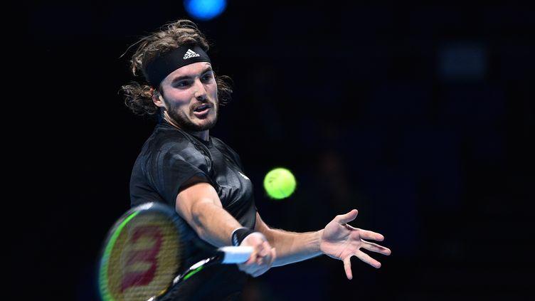 (GLYN KIRK / AFP)