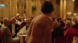 """""""The Square"""", fable au vitriol sur notre société, sort ce mercredi au cinéma (FRANCE 3)"""