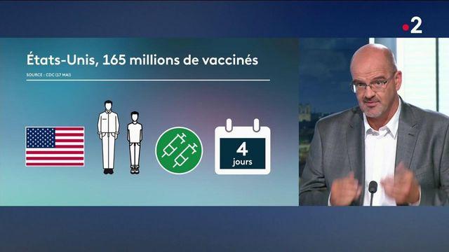 Le vaccin Pfizer soupçonné de provoquer des myocardites