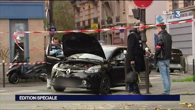 Attentats de Paris : quel rôle a joué Salah Abdeslam ?