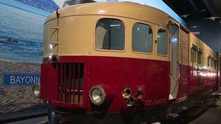 Journées du patrimoine : à la découverte du plus grand musée ferroviaire d'Europe à Mulhouse (France 3)