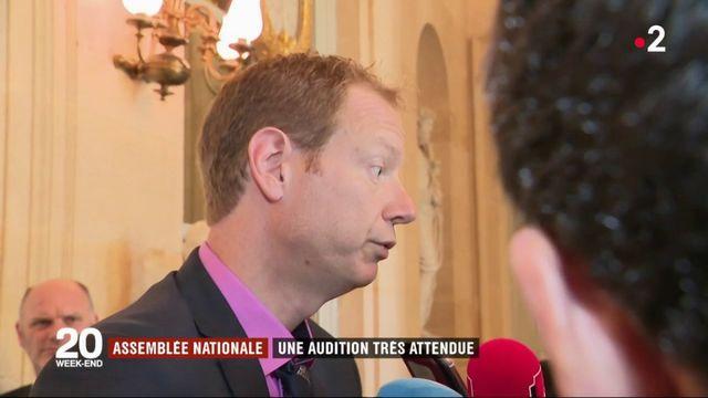 Affaire Benalla : Gérard Collomb très attendu
