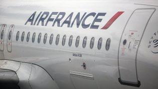 Air France. (IRINA KALASHNIKOVA / SPUTNIK)