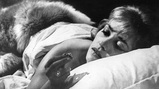 "Jeanne Moreau dans ""Eva"" de Joseph Losey (1962)  (picture-alliance / MaxPPP)"