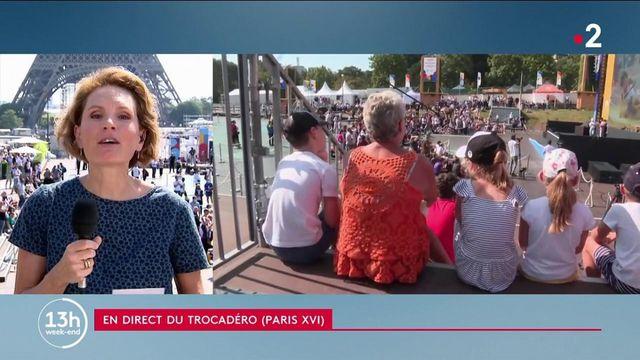 Jeux paralympiques :quels défis attendent Paris2024 ?