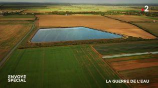 Envoyé spécial. La guerrre de l'eau (ENVOYÉ SPÉCIAL  / FRANCE 2)