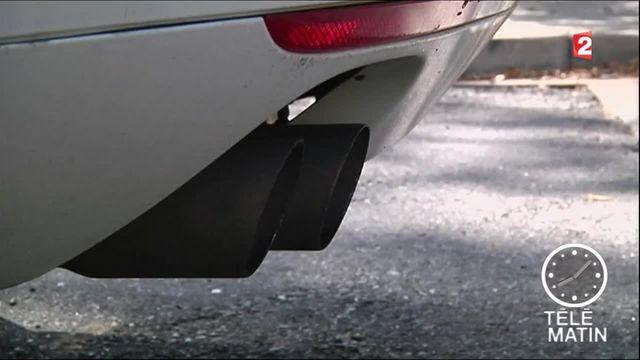 Automobile : les Français délaissent les modèles diesel