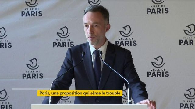 Covid-19 : un confinement strict de Paris ? Face au tollé, la mairie nuance