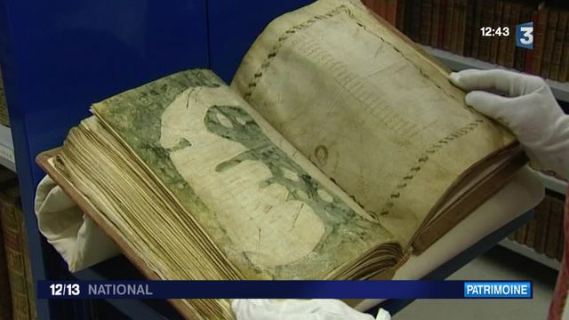 Unesco : une carte du monde du VIIIe siècle inscrite au registre de la Mémoire