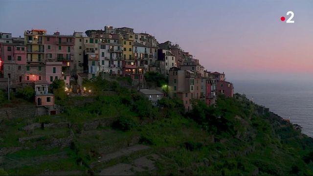 Italie : les tongs interdites sur les sentiers des Cinque Terre