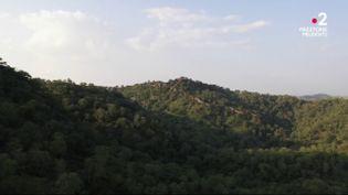 La grande muraille d'Inde, un vestige méconnu (France 2)