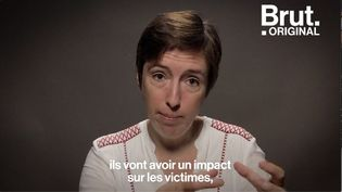"""VIDEO. Un """"drame conjugal"""" ? Non, un """"féminicide"""" : Caroline De Haas explique l'importance de ces mots (BRUT)"""