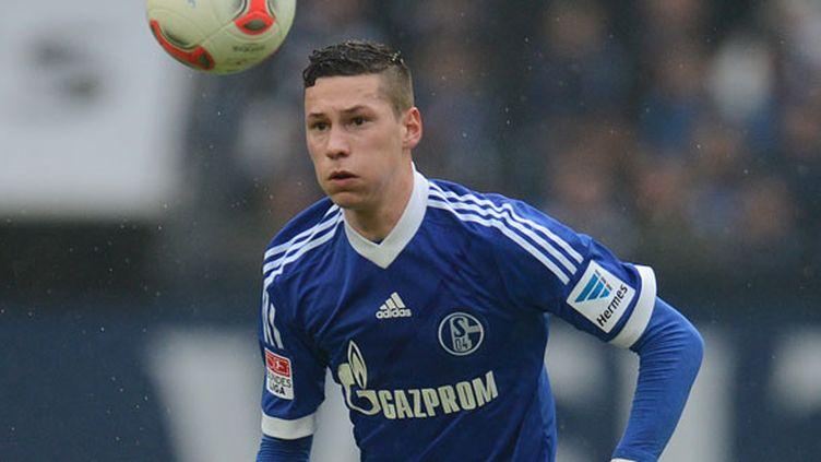 Julian Draxler, la pépite de Schalke 04