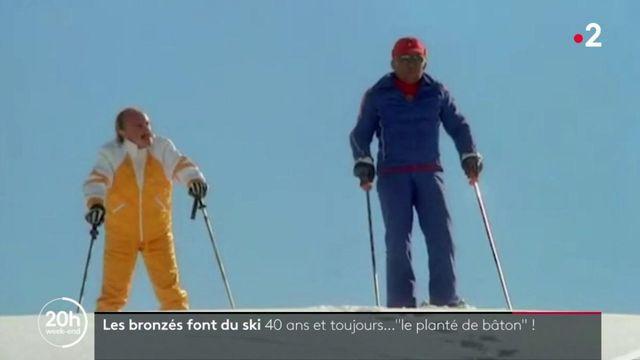 Les bronzés font du ski : 40 ans après, un film toujours culte