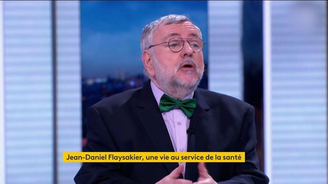 Jean-Daniel Flaysakier : le monsieur santé des JT est mort